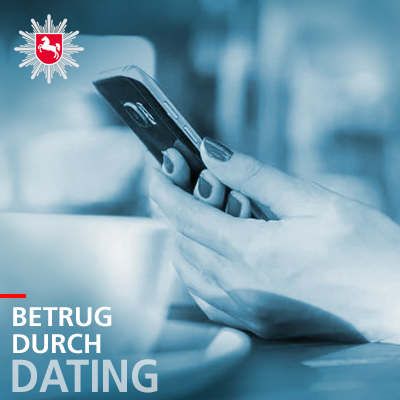 Dating - Betrug